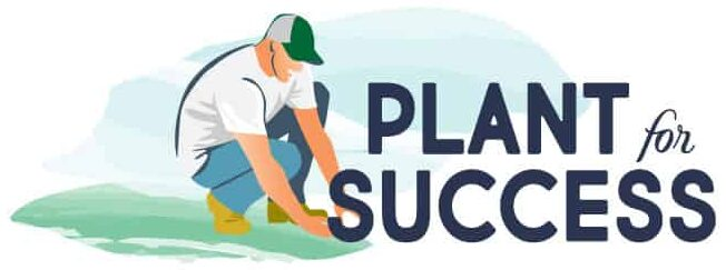 Plant for Success logo